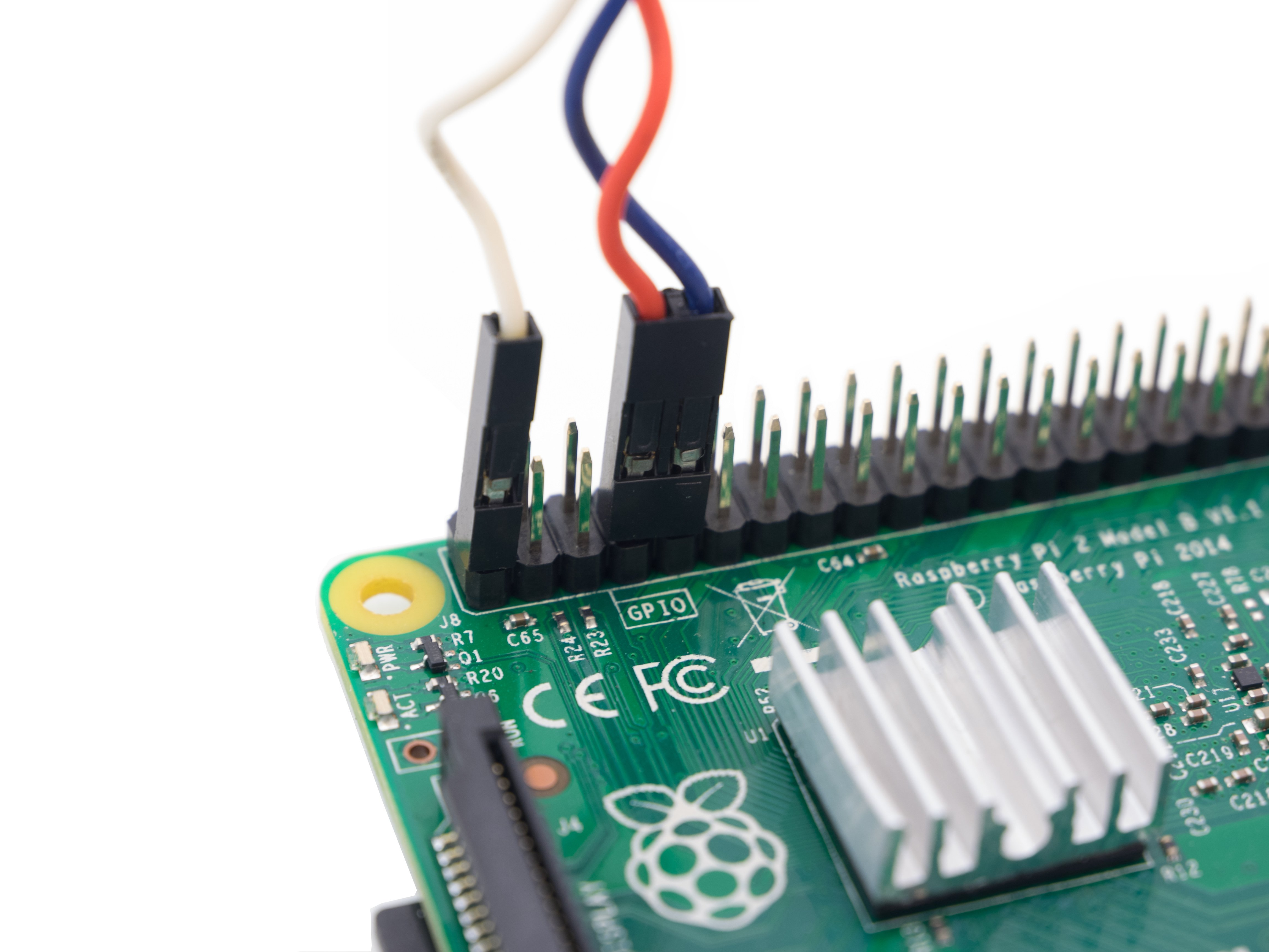 Polski) raspberry pi and temperature with ds18b20 | Let's