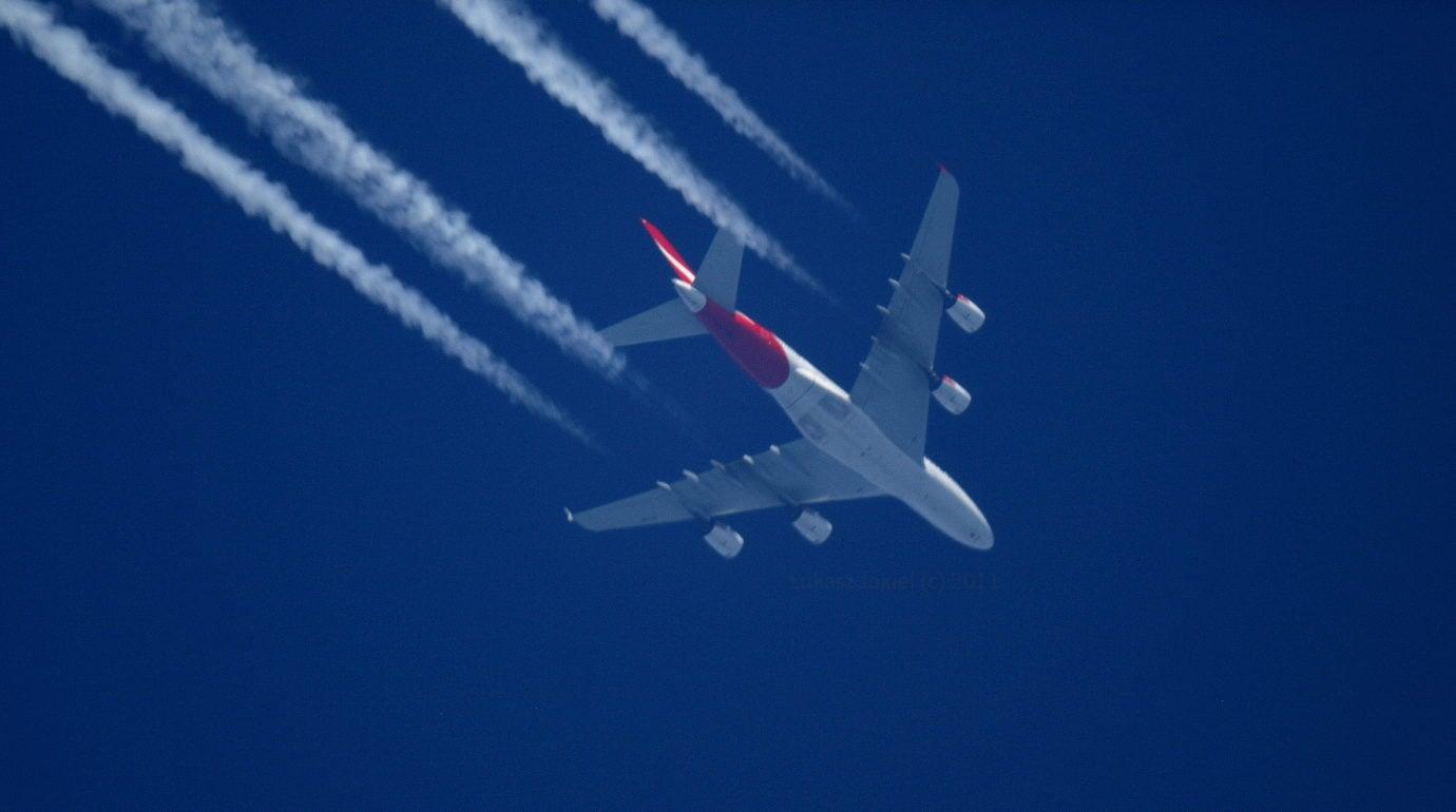 Quatas A380