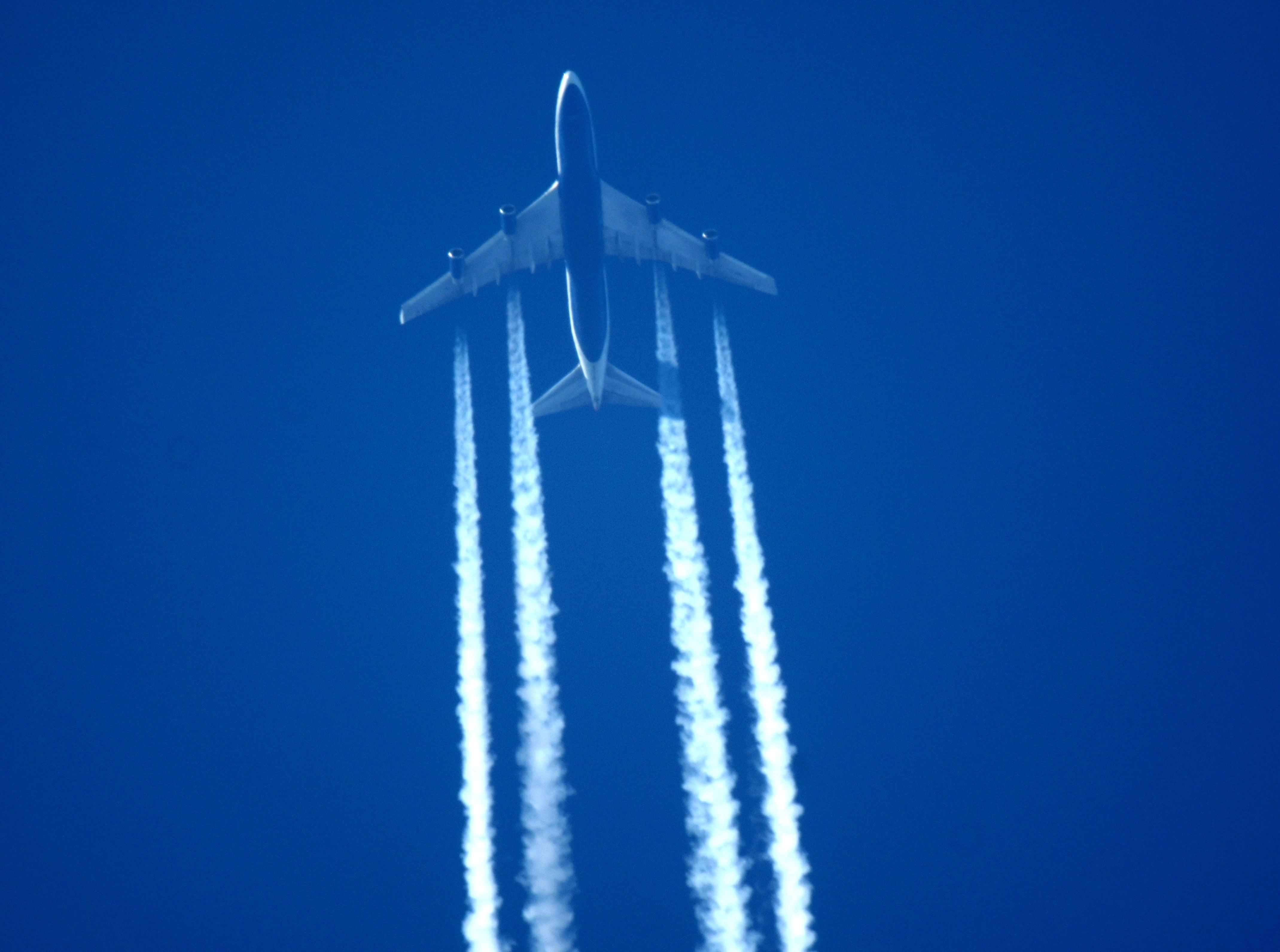 747-8 @ RNAV
