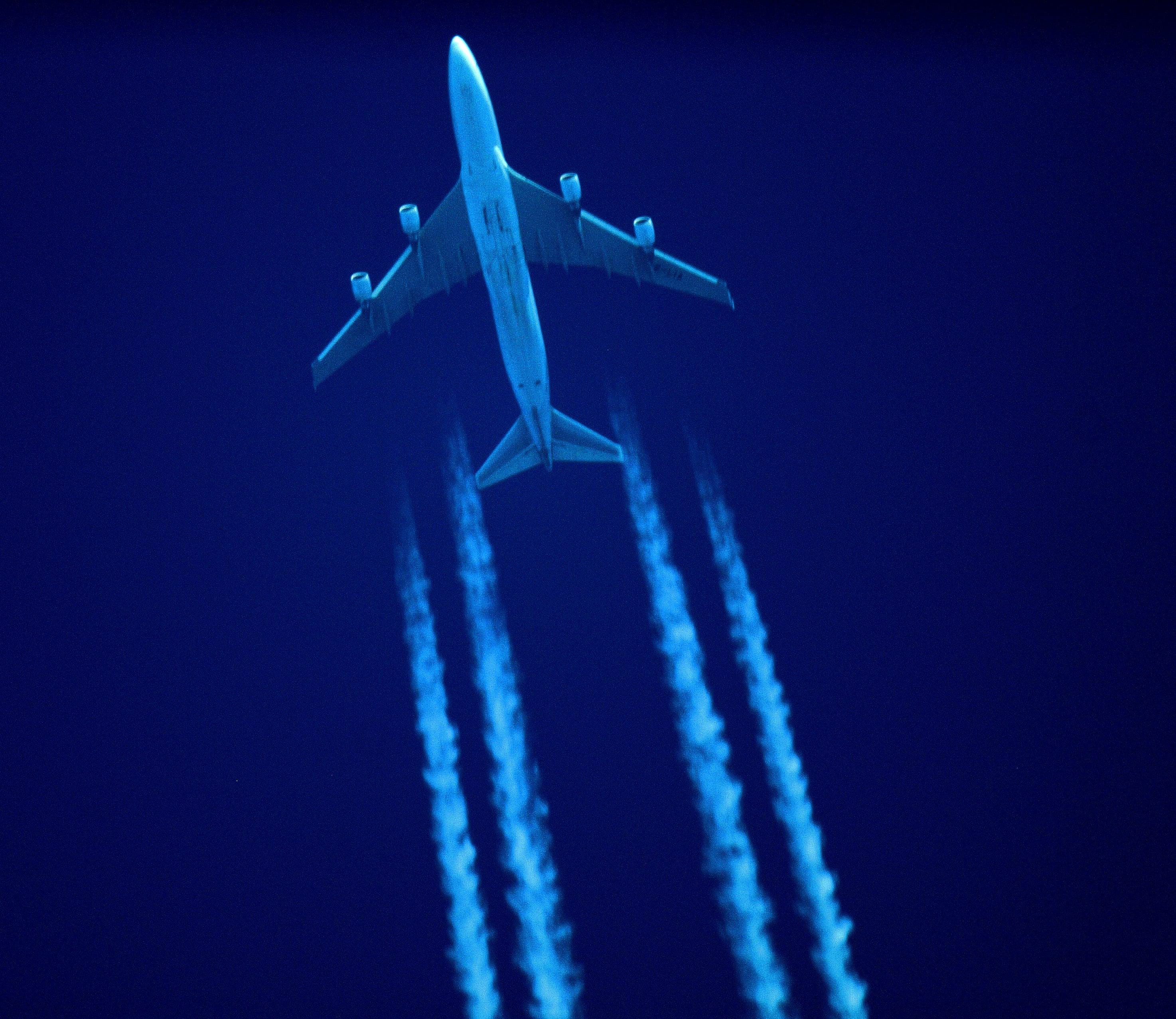 BEA 747
