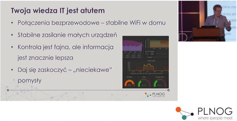 PLNOG 18 - Łukasz C. Jokiel